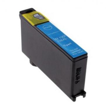 Lexmark 108 XL (14N0477E) Cyan, High Yield Remanufactured Ink Cartridge