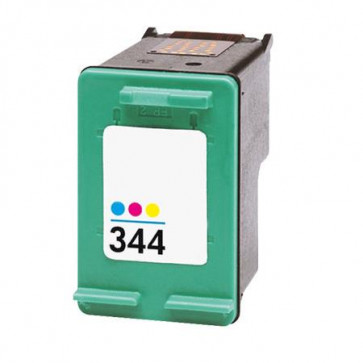 HP 344 (C9363EE) Colour, High Quality Remanufactured Ink Cartridge