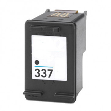 HP 337 (C9364EE) Black, High Quality Remanufactured Ink Cartridge