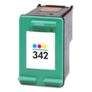 HP 342 (C9361EE) Colour, High Quality Remanufactured Ink Cartridge