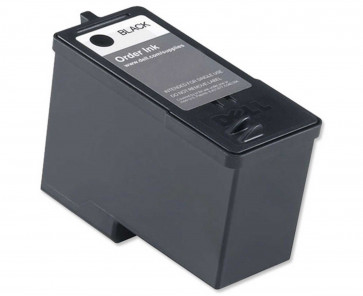 Dell M4640 Black, High Yield Remanufactured Ink Cartridge