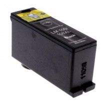 Lexmark 108 XL (14N0476E) Black, High Yield Remanufactured Ink Cartridge