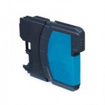 Brother LC1100C Cyan, High Quality Compatible Ink Cartridge