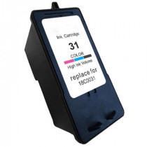 Lexmark 31 (18C0031E) Photo, High Quality Remanufactured Ink Cartridge