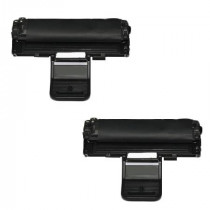 2 Multipack Samsung MLT-D119S High Quality Remanufactured Laser Toners. Includes 2 Black