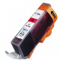 Canon CLI-526M Magenta, High Quality Compatible Ink Cartridge