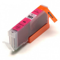 Canon CLI-551M XL Magenta, High Yield Compatible Ink Cartridge