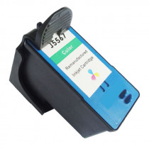 Dell J5567 Colour, High Quality Remanufactured Ink Cartridge
