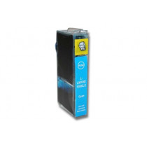 Lexmark 100 XL (14N1069E) Cyan, High Yield Remanufactured Ink Cartridge