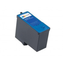 Dell M4646 Colour, High Yield Remanufactured Ink Cartridge