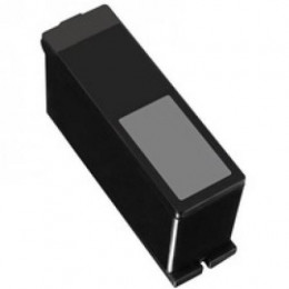 Dell 592-11295 Black, High Yield Remanufactured Ink Cartridge