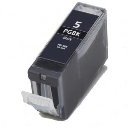 Canon PGI-5BK Black, High Quality Compatible Ink Cartridge