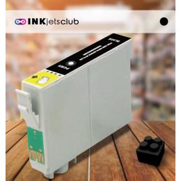 Epson 18 XL (C13T18114010) Black, High Yield Remanufactured Ink Cartridge