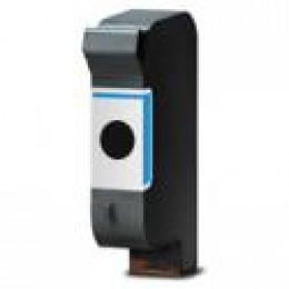 HP 40-BK (51640A) Black, High Quality Remanufactured Ink Cartridge