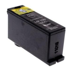 Lexmark 105 XL (14N0822E) Black, High Yield Remanufactured Ink Cartridge