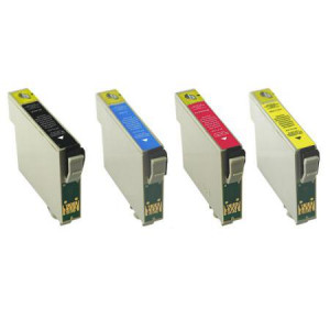 Epson 18XL (C13T18164010) High Yield Remanufactured Ink Cartridge