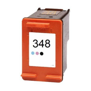 HP 348 (C9369EE) Photo, High Quality Remanufactured Ink Cartridge