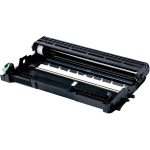 Brother DR2200 Black, High Quality Remanufactured ink