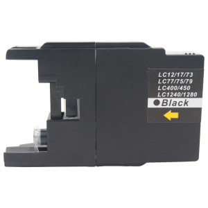 Brother LC1240BK Black, High Quality Compatible Ink Cartridge