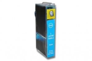 Lexmark 100 XL (14N1069E) Cyan, High Yield Remanufactured Ink Cartridge